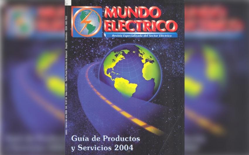 Edición N°54 Guía de Productos y Servicios 2004