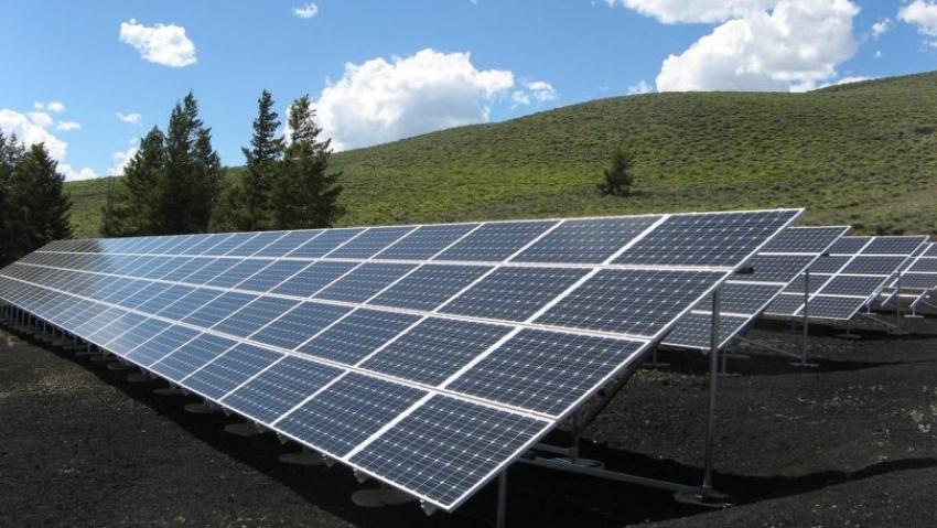 México podría cerrar el 2019 con 700 megawatts generados con energía solar.