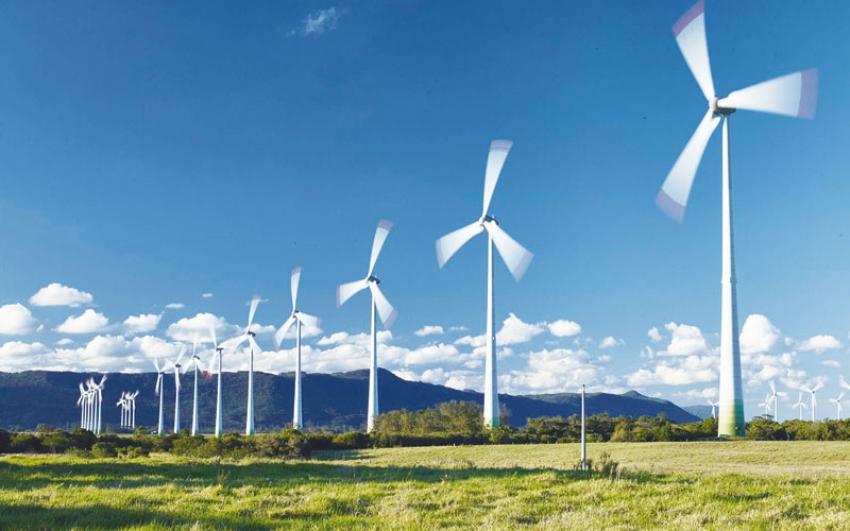 Enel Green Power comienza la construcción de La granja eólica más grande de Suramérica en Brasil.