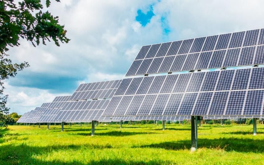 Sistema de monitoreo no invasivo para granjas fotovoltaicas