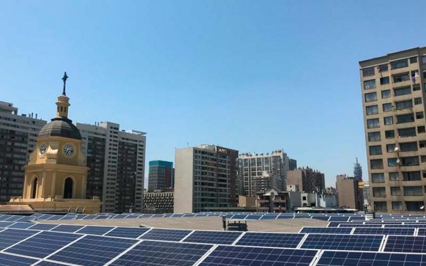 En chile, precios de sistemas fotovoltaicos bajan hasta 13,6% en el último año