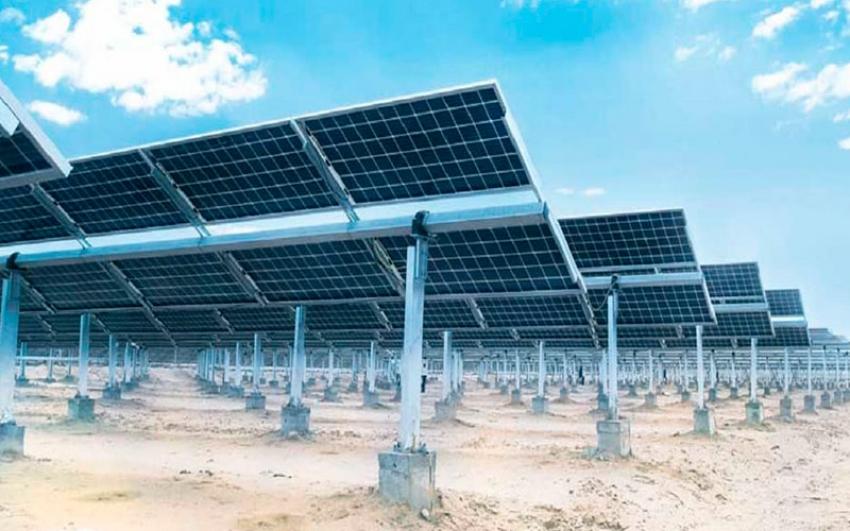 Trina Solar vende proyectos que se adjudicó en España y América Latina