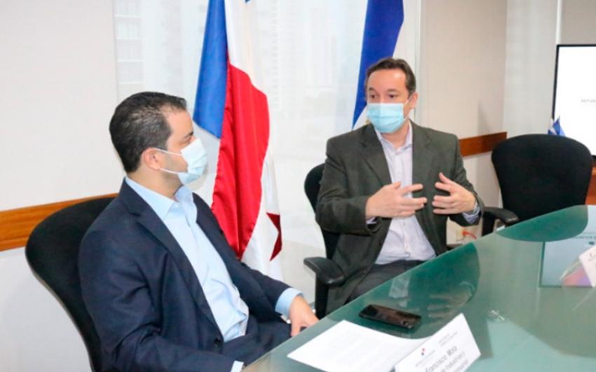 Gobiernos de El Salvador y Panamá: A la vanguardia en los esfuerzos para la promoción de la eficiencia energética