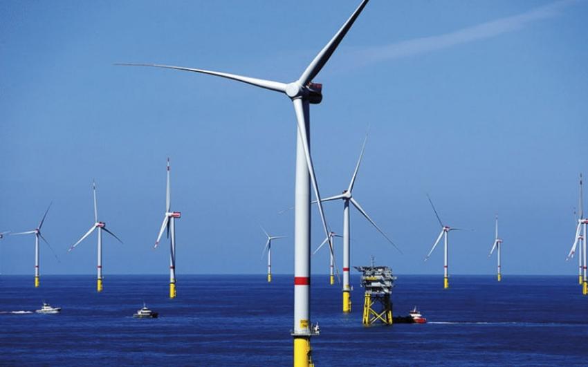 Dominion Energy planea el parque eólico marino más grande de Estados Unidos