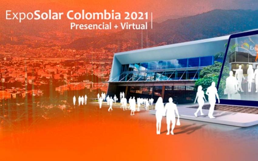 ExpoSolar Colombia 2021