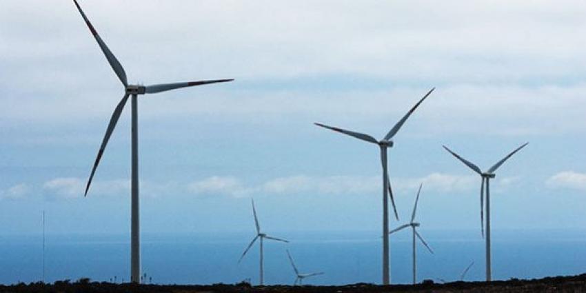 Argentina, quinto generador de energía eólica en América.