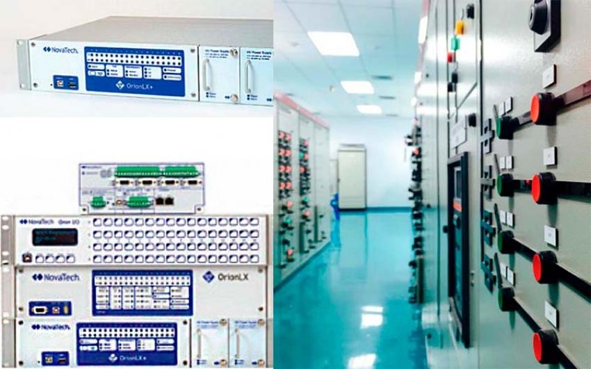 Avances en las soluciones de automatización para subestaciones eléctricas