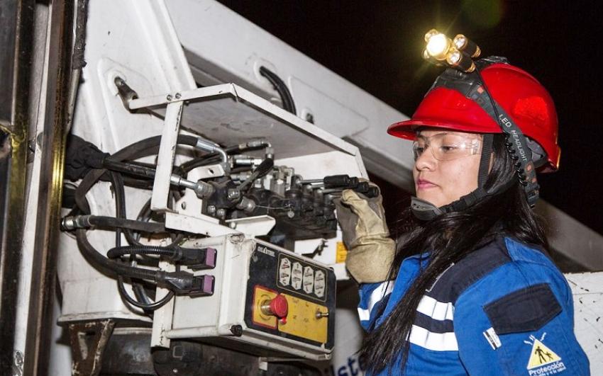 ENEL Colombia es reconocida como a empresa más equitativa del sector de servicios públicos