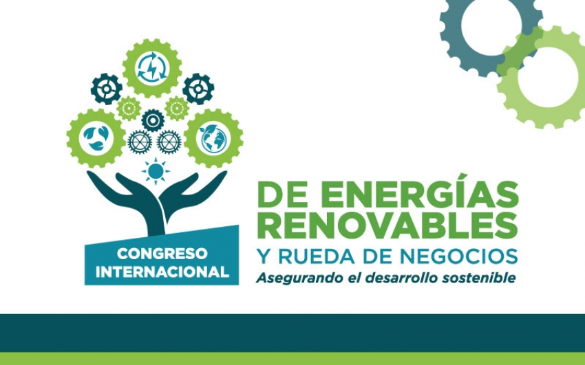 Congreso Internacional de Energías Renovables 2021