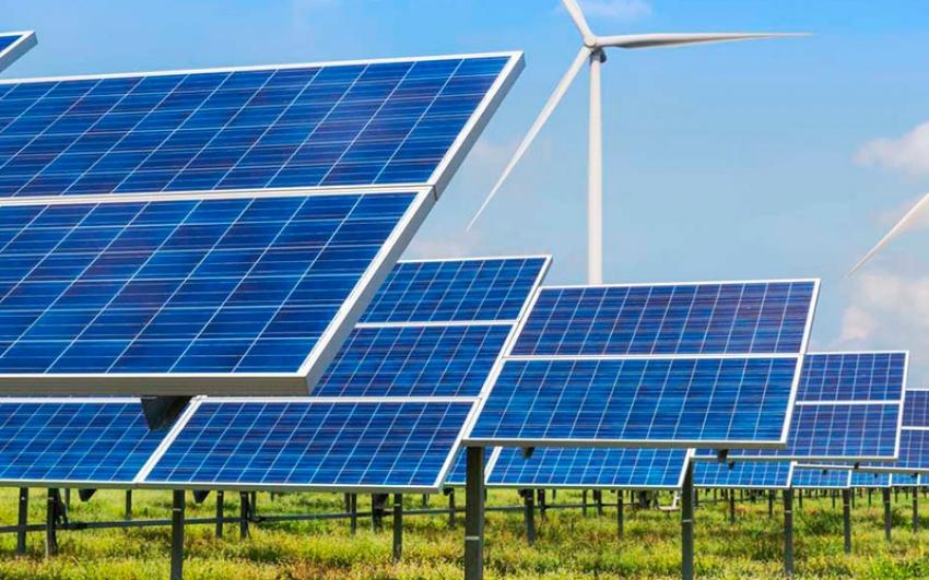 En México, energías renovables tienen un crecimiento récord durante la pandemia