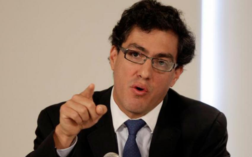En Colombia, Juan Ricardo Ortega es elegido como nuevo presidente del Grupo de Energía de Bogotá GEB