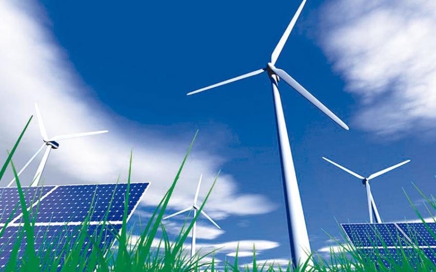 La hora de las energías alternativas.