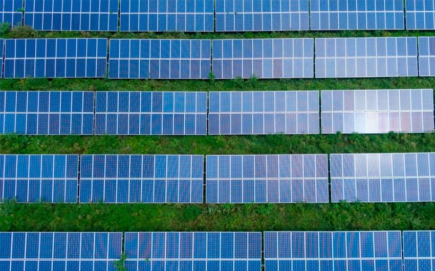 El sol: un rayo de esperanza ante la emergencia climática