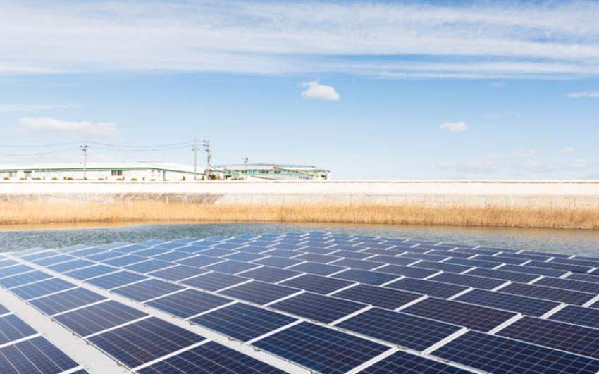 Energía limpia para la era digital