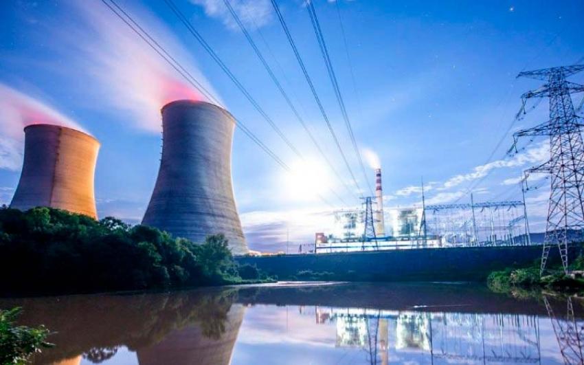 EEUU Genera más electricidad con nuclear que con carbón