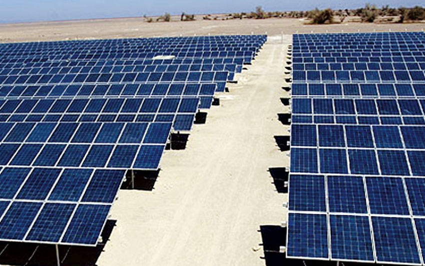 En Atacama Chile se construirá Campos del Sol, el proyecto fotovoltaico más grande de Chile
