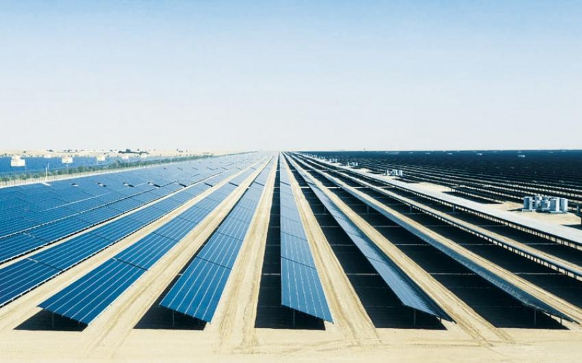 Las renovables son la fuente más competitiva de generación en los países árabes