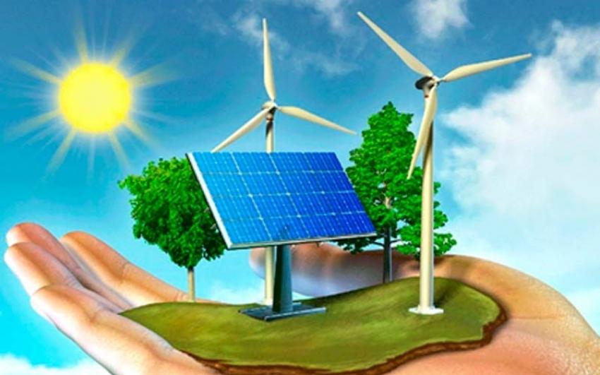 Transición energética y sostenibilidad