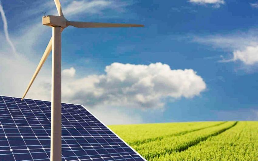 La histórica subasta de energías renovables
