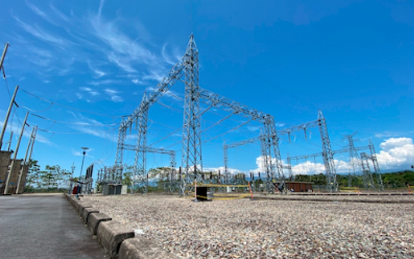 En Colombia: Transmisión del Grupo Energía Bogotá puso en operación la interconexión eléctrica La Reforma - San Fernando 230 kV