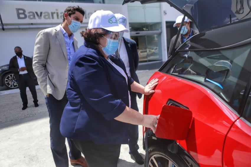 En Panamá, Movilidad eléctrica se consolida como fuente de generación de empleos y transformación energética