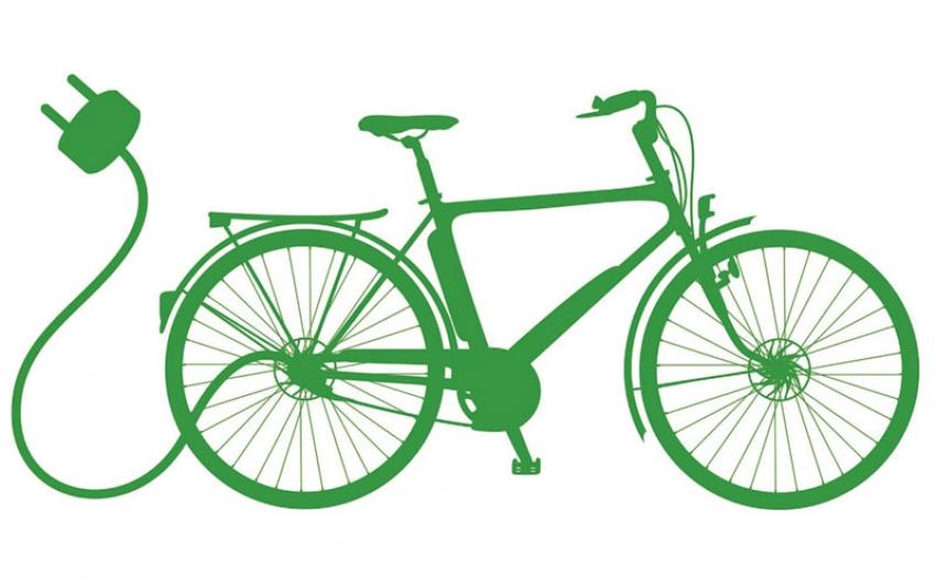 """La """"bici eléctrica"""" gana protagonismo en Bogotá"""