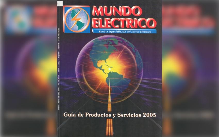 Edición N°58 Guía de Productos y Servicios 2005