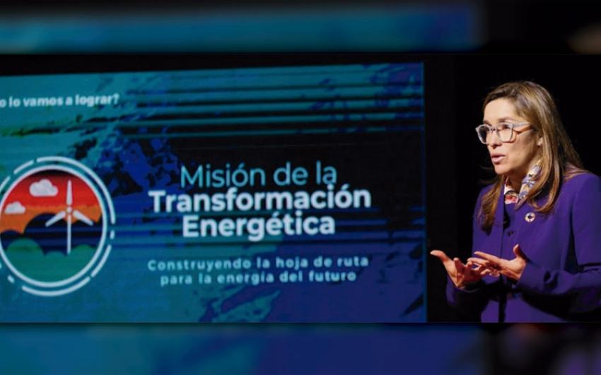 Misión de 20 expertos trazará la ruta para la transformación energética en Colombia.
