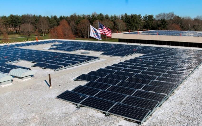 PepsiCo logrará electricidad 100% renovable en los EE.UU.