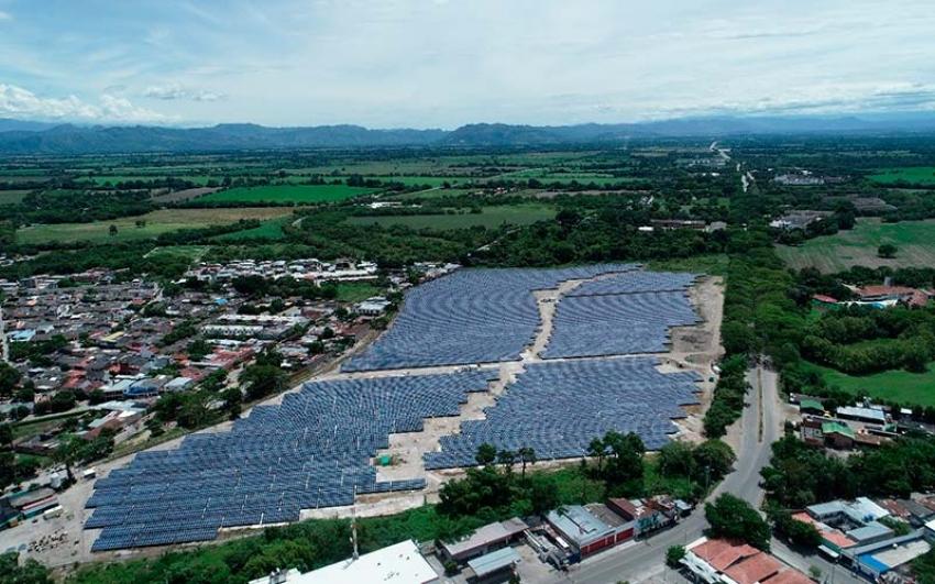 El momento de la solar fotovoltaica