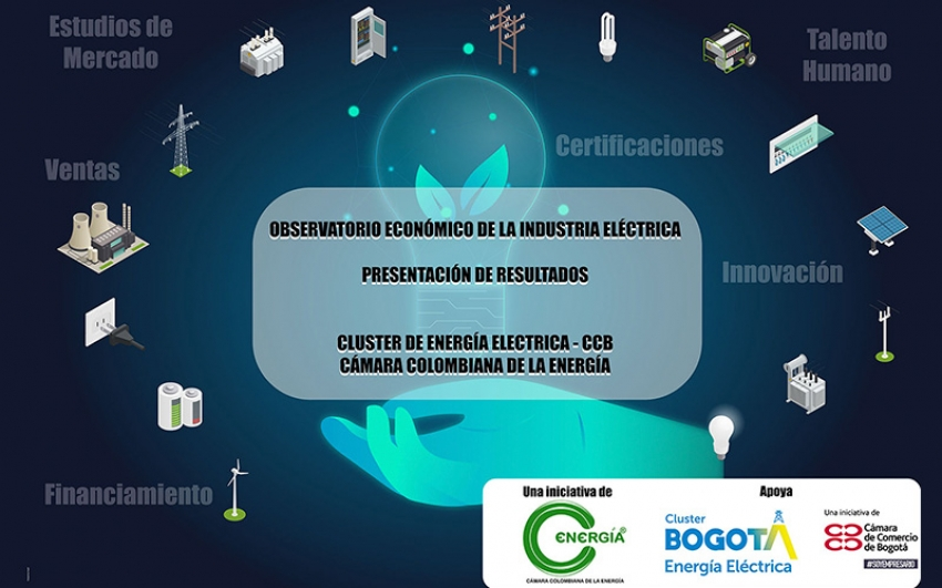 OBSERVATORIO ECONÓMICO DE LA INDUSTRIA ELÉCTRICA