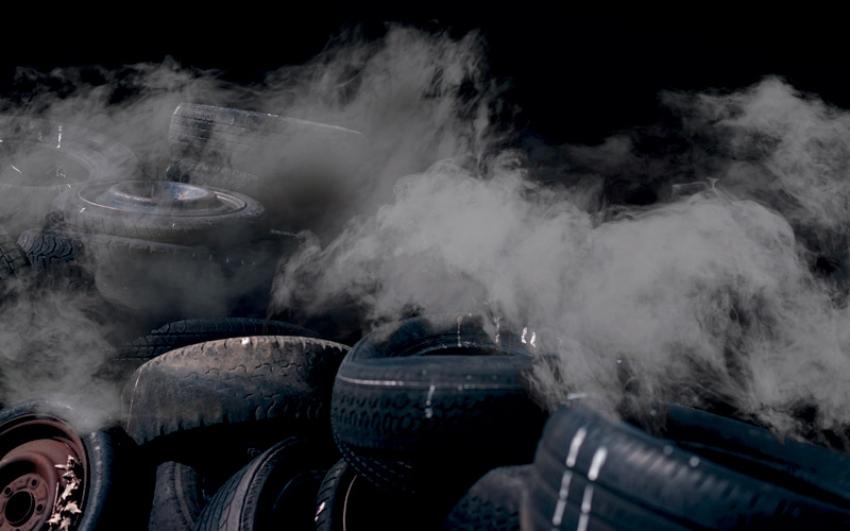 La pirólisis de neumáticos fuera de uso. ¿Llegó la solución definitiva?.